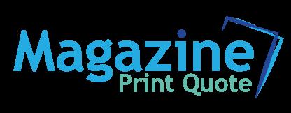 Magazine Print Quote